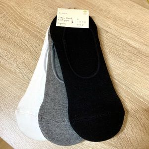 NWT A New Day No Show Footie Socks Liners (3)